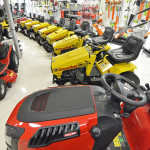 Discount Mowers Greenfield Mowers