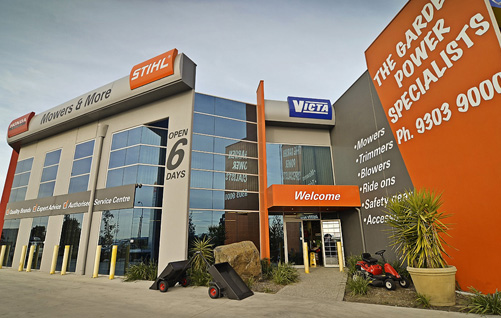 Discount-Mowers-Campbellfield-Shopfront